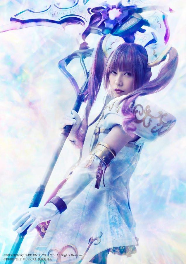 Sakura: Sakina Kuwae (27)