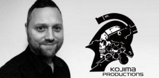 Jay Boor é o chefe global de marketing e comunicação Kojima Productions