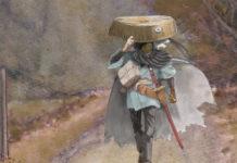 Mangá Kurogane Kai vai parar 3 meses
