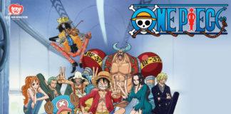 One Piece disponível em Portugal na Crunchyroll ao mesmo tempo que no Japão