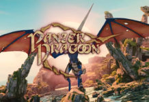 Panzer Dragoon: Remake no Stadia