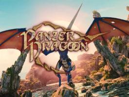 Panzer Dragoon: Remake no Stadia