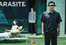 Parasite ganha Óscar de melhor filme