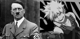 Personagens de My Hero Academia fazem anos no mesmo dia de famosos fascistas e partido comunista
