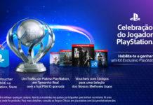 """PlayStation vai celebrar o """"Jogador Playstation"""""""