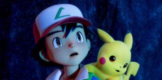 Pokémon: Mewtwo Contra-Ataca - Evolução na Netflix