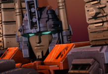 Primeiro trailer de Transformers: War for Cybertron Trilogy: Siege