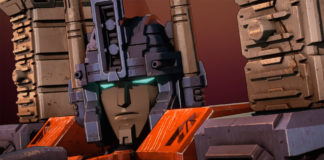 Primeiro trailer de Transformers: War for Cybertron Trilogy: Siege