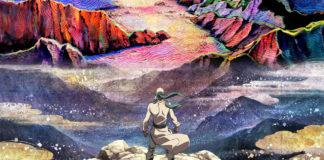 Produção do filme anime The Journey já terminou