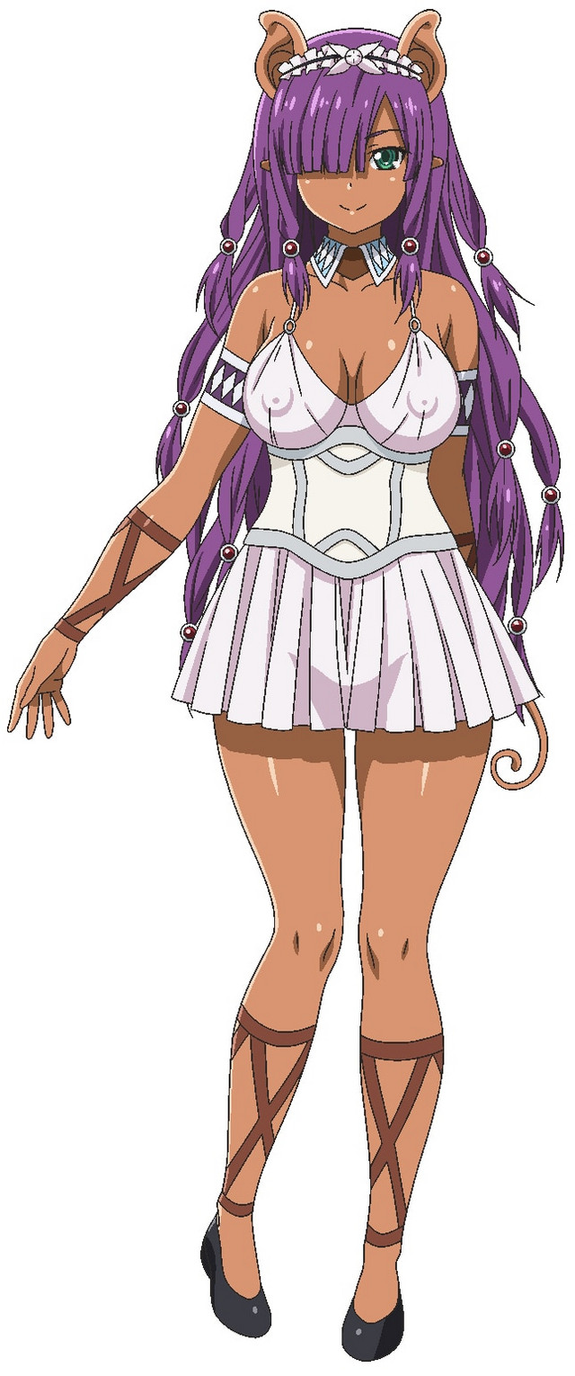 Sayaka Senbongi (Shuna em That Time I Got Reincarnated as a Slime) como Piglet Pancetta
