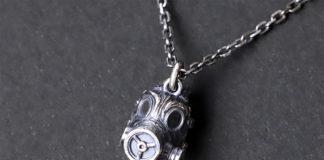 Revelados colares de Dorohedoro
