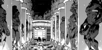 Shueisha emite comunicado formal de desculpas pelo nome do personagem de My Hero Academia