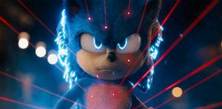 Sonic – O Filme estreia em 2º em Portugal