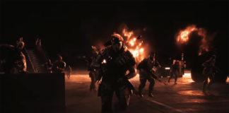 Sony vai produzir filme de Crossfire