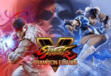 Street Fighter V - Champion Edition - Análise