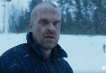 Teaser trailer de Stranger Things 4 (Da Rússia, com amor...)