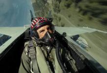 Top Gun: Maverick - Trailer Super Bowl 2020