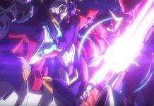 Trailer de Gundam Build Divers Re:RISE 2