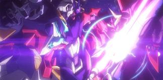 Trailer de Gundam Build Divers Re:RISE 2