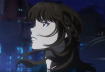 Trailer de Psycho-Pass 3: First Inspector