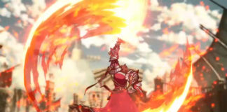 Trailer revelada data de lançamento de Granblue Fantasy: Versus na Europa