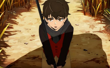 Trailer de Tower of God revela animação pela Telecom Animation Film