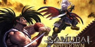 Trailer de lançamento de Samurai Shodown (Nintendo Switch)