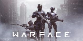 Trailer de lançamento de Warface (Nintendo Switch)