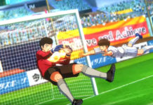 Trailer de personagens de Captain Tsubasa: Rise of New Champions