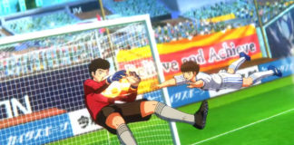 Trailer de personagens de Captain Tsubasa: Rise of New Champions