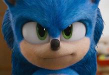 Trailer português de Sonic – O Film