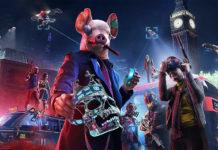 Ubisoft vai lançar 5 jogos AAA até ao final de Março 2021