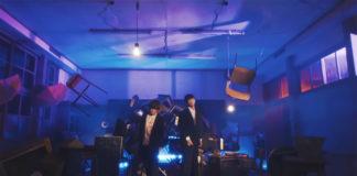 Videoclipe da abertura de Jibaku Shounen Hanako-kun
