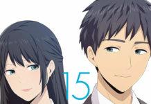 Volume final do mangá ReLIFE inclui novo capítulo de epílogo