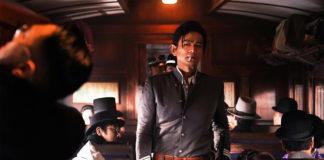 Yosuke Eguchi regressa como Hajime Saitō nos últimos filmes live-action de Samurai X