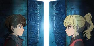 Anunciada série anime de Tower of God