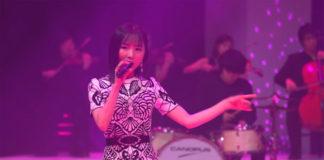 Videoclipe do tema de Shirobako