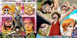 60 volumes de One Piece gratuitos no Japão