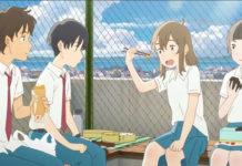 Adições ao elenco de Nakitai Watashi wa Neko o Kaburu