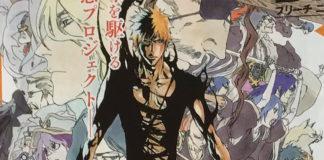 Anime de Bleach vai regressar com o arco Thousand-Year Blood War
