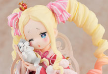 Beatrice: Tea Party Ver. pela Kadokawa