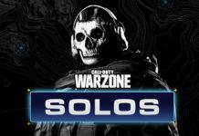 Call of Duty: Warzone adiciona modo a Solo