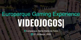 Evento português Europarque Gaming Experience foi adiado
