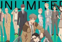 Fugou Keiji: Balance:Unlimited já tem data de estreia