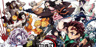 "Jogo mobile de Demon Slayer: Kimetsu no Yaiba é ""battle-royal"""
