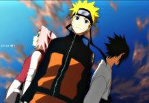 Naruto Shippuden temporada 9 na SIC Radical