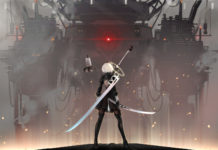 NieR: Automata ultrapassou as 4.5 milhões de cópias