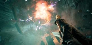Novos trailers de Final Fantasy VII Remake