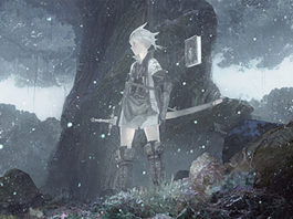 Remaster de NieR Replicant para PS4, Xbox One e PC