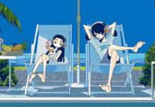 Revelados temas de abertura e encerramento de Kakushigoto